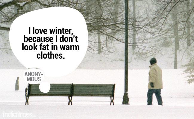 Winter quote 4
