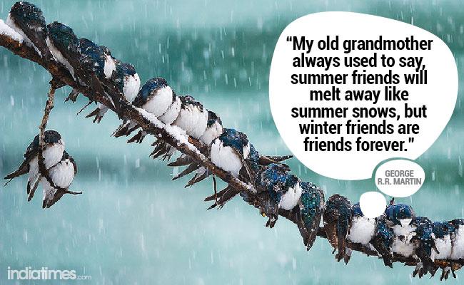 Winter quote 5