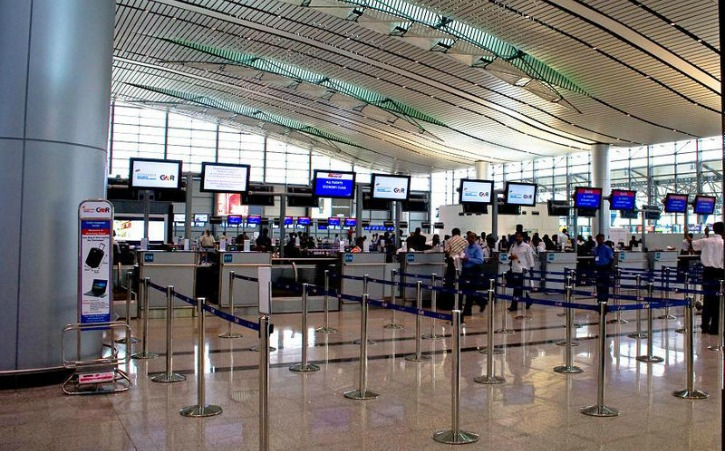 Hyderabad Becomes First Indian Airport To Provide E-Boarding Facility