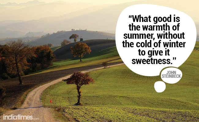 Winter quote 7