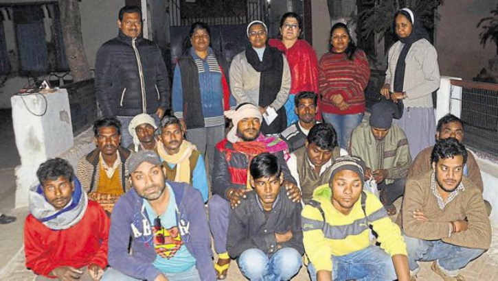 Christmas Comes Early For Some Bareilly Jail Inmates As School Students Gift Them Freedom