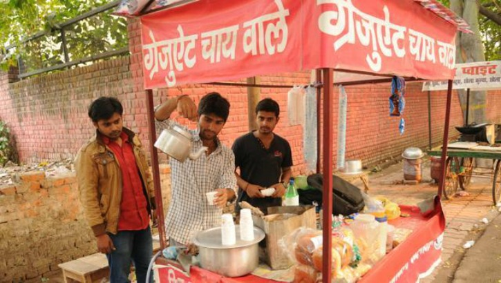 Graduate Chaiwale, Meet Three Lucknow Brothers Who Sell Tea For A Living