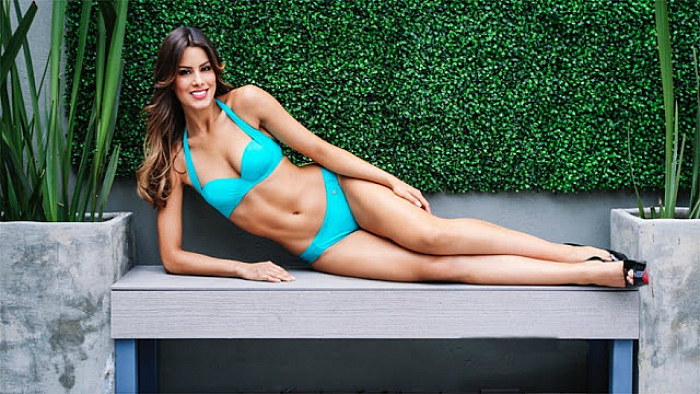 Miss Columbia 2015 Ariadna Gutierrez Offered 1 Million Dollars And Vivid Girl Crown If She Agrees To Work In Porn