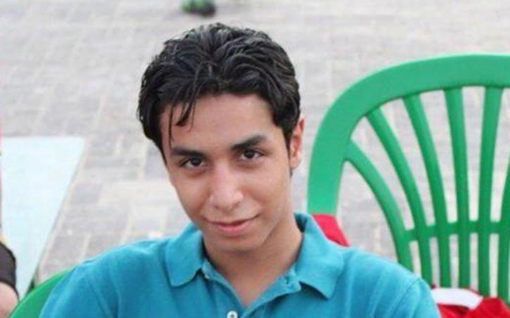 Alia Al Nimr faces beheading in Saudi Arabia