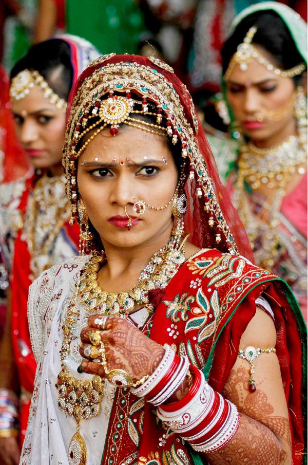 India bride