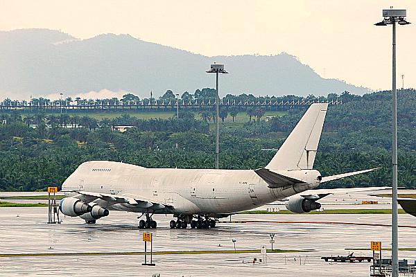 malaysia lost plane airport 2015