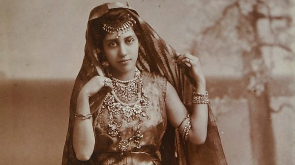 Sophia Duleep Singh sikh UK