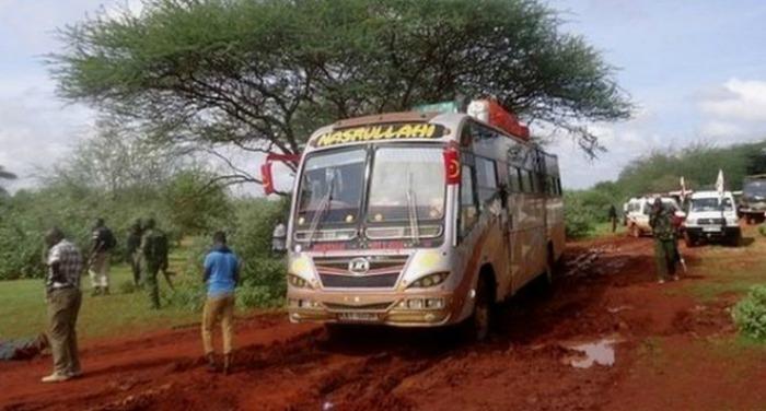 Mandera bus attack