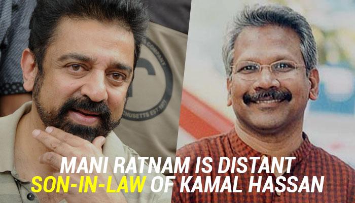 Kamal Hassan-Mani Ratnam