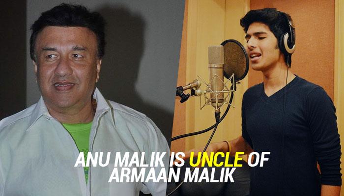 Anu Malik-Armaan Malik