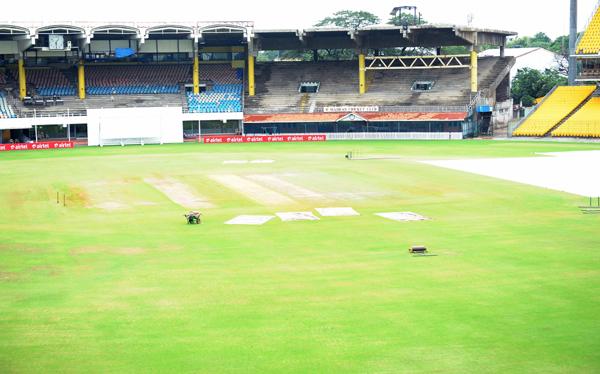 Chennai MA Chidambaram Stadium