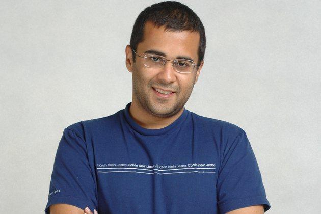 Chetan Bhagat Says Delhi