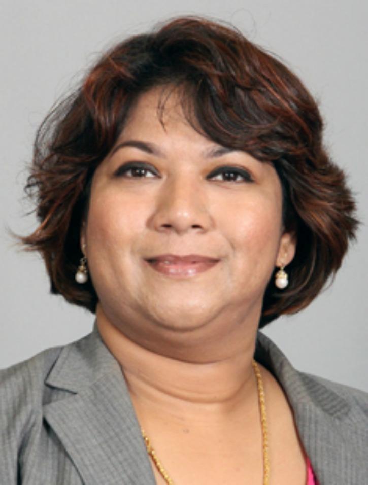 Mahua Choudhury