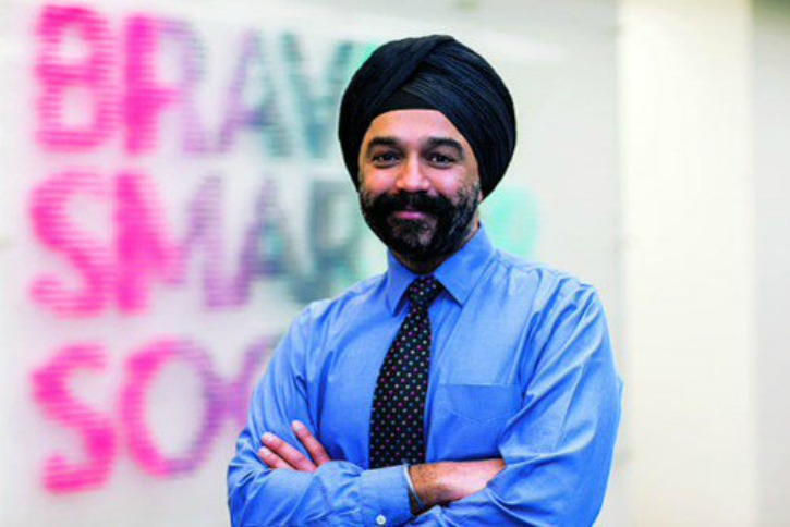 India Origin Cancer Researcher Knighted In The UK