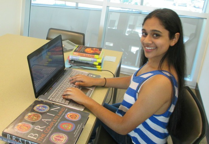 Trisha Prabhu, The Tech Genius Who Is Fighting Cyber Bullying