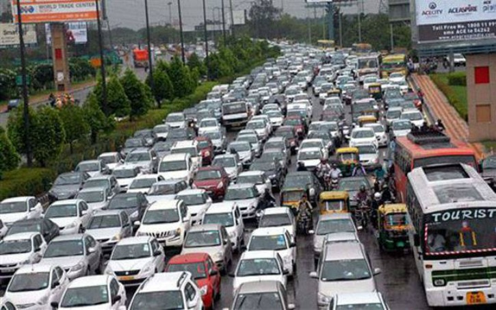 Sundays Exempted From  Odd Even Formula, Says Delhi Government