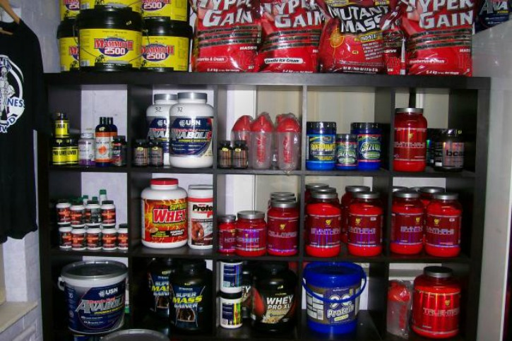 60-70% Of Fitness Supplements In Indian Market Are Fake