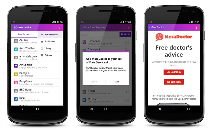 IIT, IISc Faculty Issues Joint Statement Against Free Basics