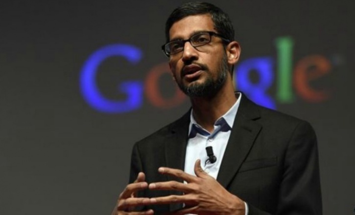 Sundar Pichai Expresses Support To Muslims In An Open Letter