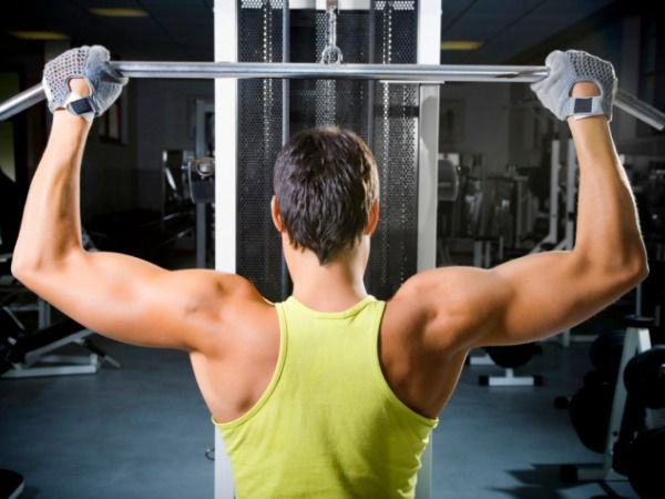 Strength Training Every day