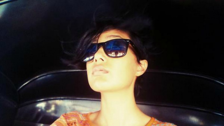 Sasha Chettri