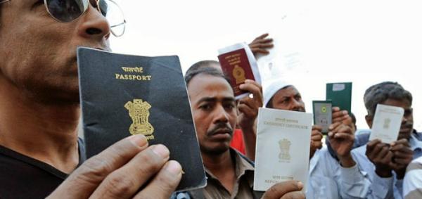 goa passport