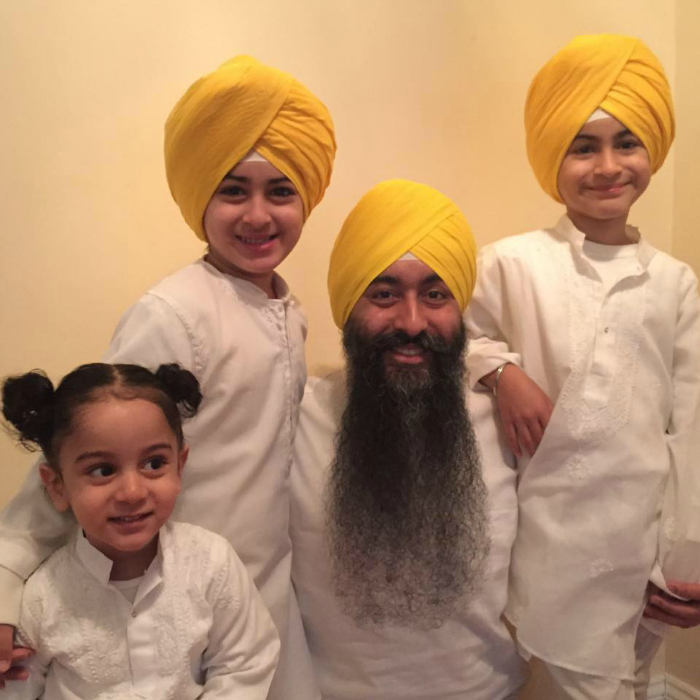 Harmeet Singh Tells Us Why Sikh Americans Are Not Victims Of Hatred But Beacons Of Strength. And Internet Agrees
