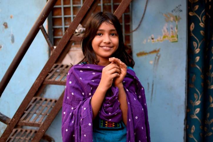 Humans of Bombay Girl