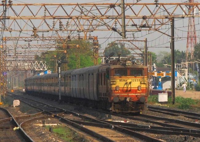 Howrah Amritsar train