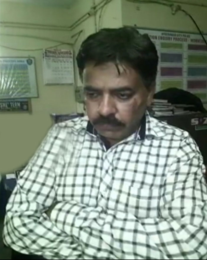46-Year-Old Hyderabadi Man Who Was Caught On Camera Abusing A 4-Year-Old Now Blames The Child