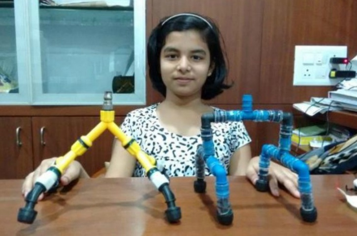 12-Year-Old Nashik Girl
