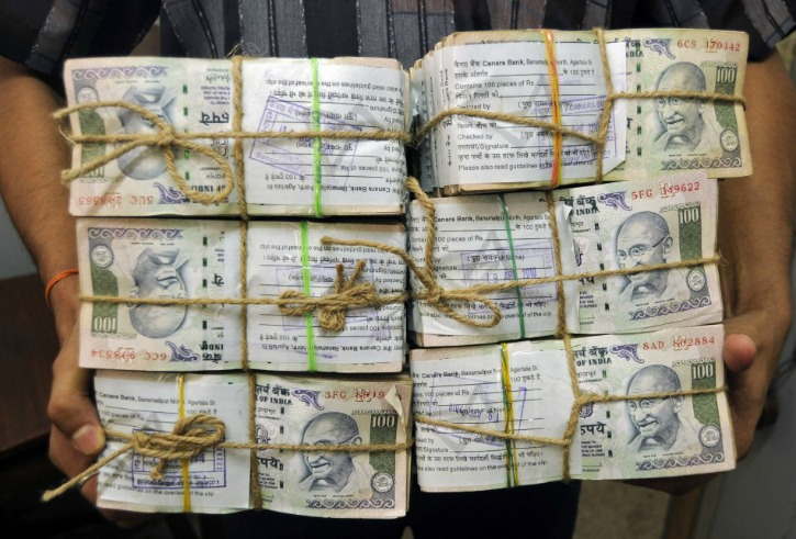 India Is The 4th Largest Exporter Of Black Money