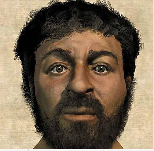 Jesus photos