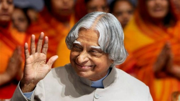 BSNL left Red-faced After It Sends Revenue Recovery Notice To Late APJ Abdul Kalam