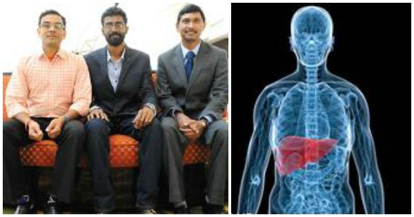 Bengaluru liver tissue