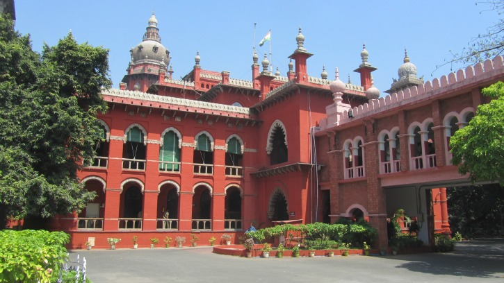 This Is The Dress Code, Says Madras High Court