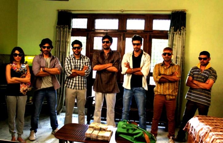 Meeruthiya Gangster