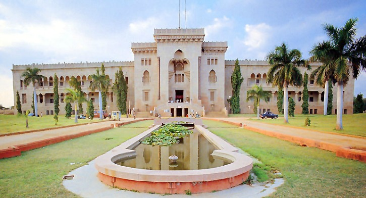Osmania University Students Gear Up To Host Beef Fest