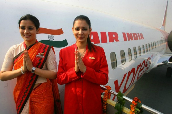 Air India Hits New Low. Goes Vegetarian On Short Routes, Says Non-Vegetarians Can Eat Veg Too