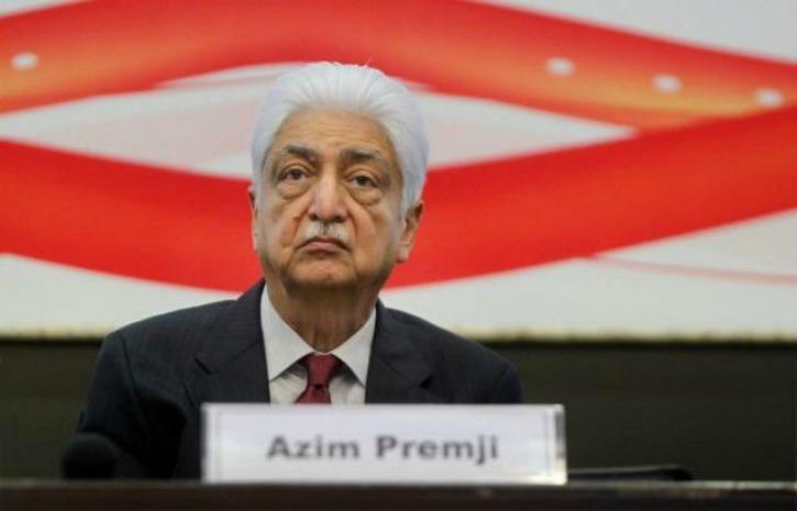 Azim Premji Promises Rs 300 Crore To Fight Malnutrition In Odisha