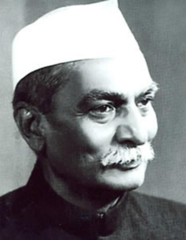 Dr Rajendra Prasad