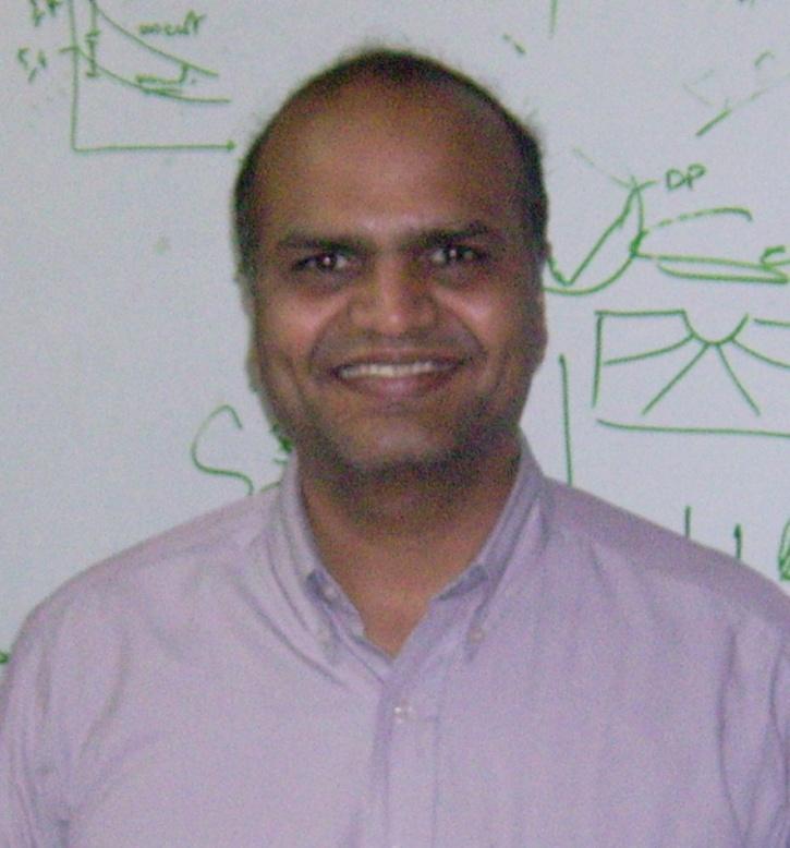 Indian Scientist Wins Top International Award For Engineering