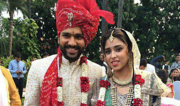 Rohit and Ritika