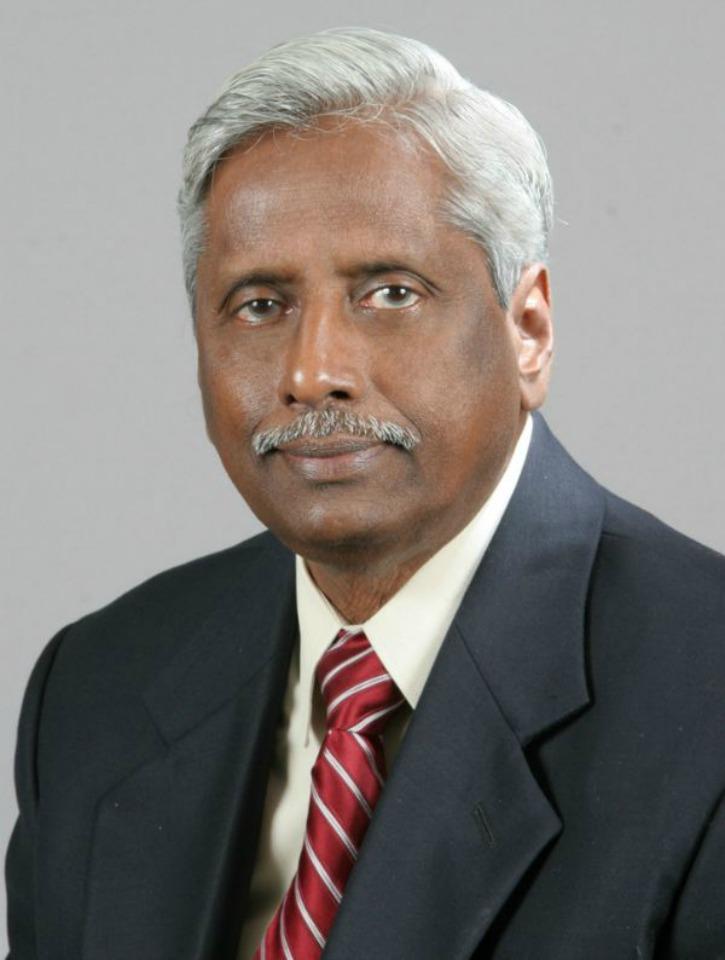 Dr Modadugu Vijay Gupta
