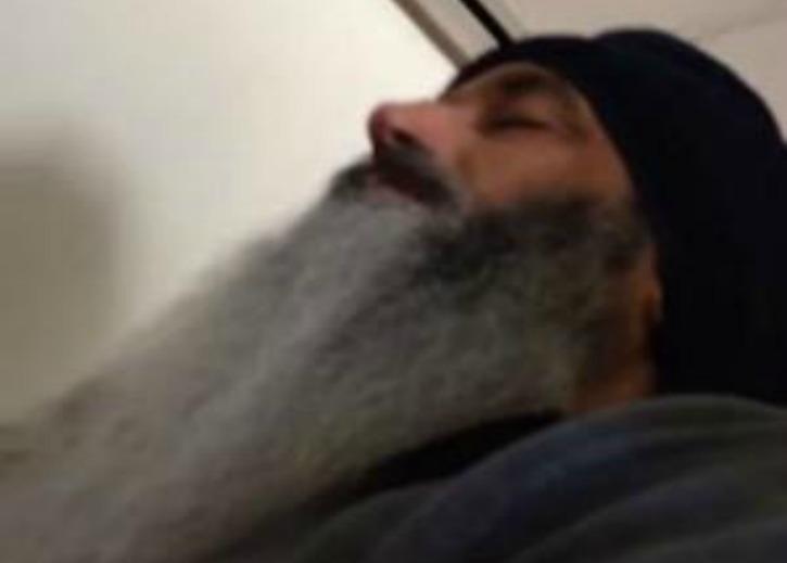 Sikh Man Mocked, Labelled Bin Laden