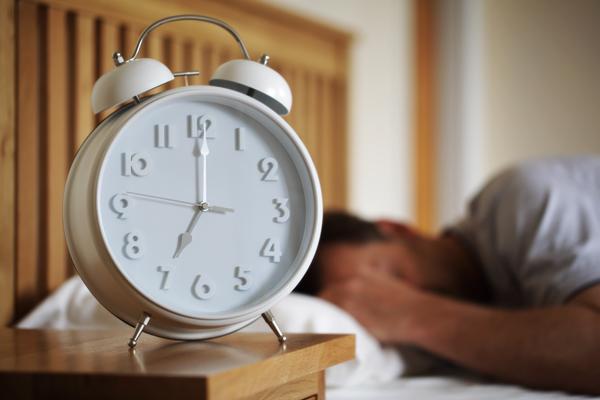 Sleep Exercise