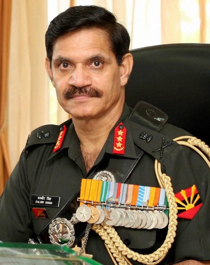 General Suhag, Army Chief