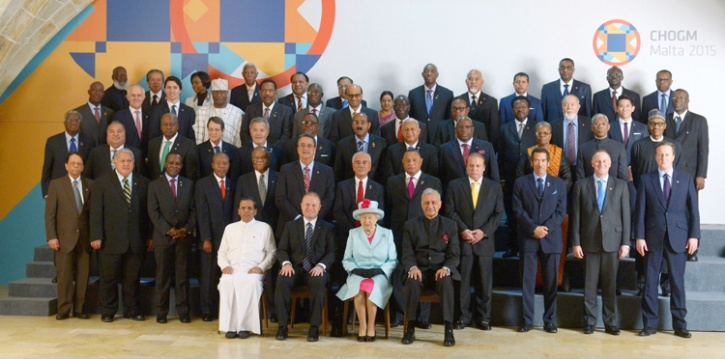 Spot Sushma Swaraj in this pic