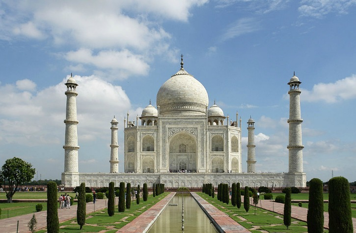 No Evidence To Suggest That Taj Mahal Was A Hindu Temple