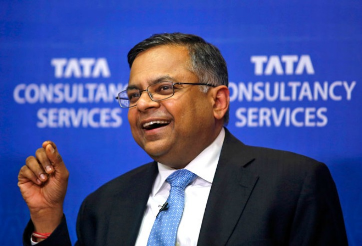 Tata Consultancy Services Sets Aside Rs 1,100 Crore For Employees Hit By Chennai Floods